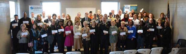 Community Foundation Grant Awards